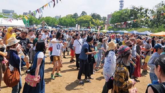 愛媛フェスカレンダー【2016】音楽フェス・野外イベントまとめ