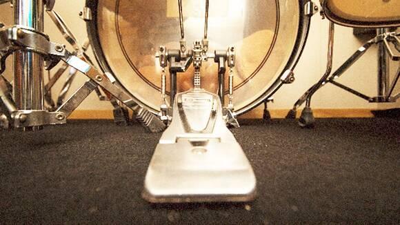 ドラムの個人練習を充実させるコツ