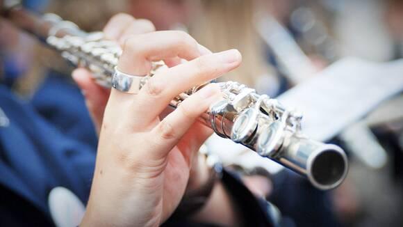楽器の女王「フルート」の魅力。多彩な音色に魅せられて