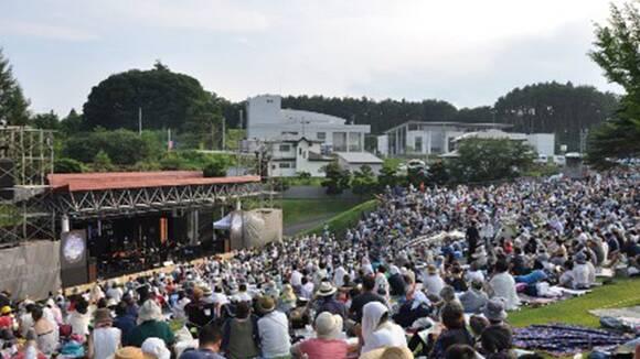 青森フェスカレンダー【2016】音楽フェス・野外イベントまとめ