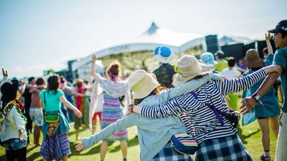 静岡フェスカレンダー【2016】音楽フェス・野外イベントまとめ
