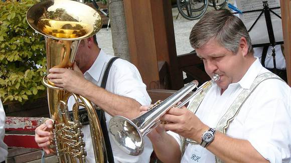 【管楽器初心者のための】ロングトーンの練習方法