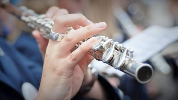 【楽器初心者のための】吹奏楽部でおすすめの楽器。フルート・トロンボーン・トランペット編