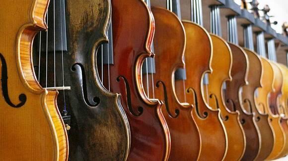 【バイオリン初心者のための】中古バイオリンの選び方