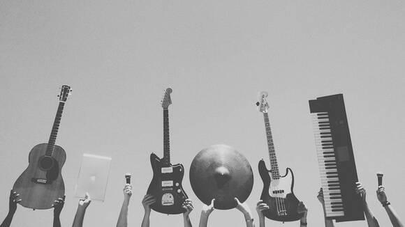 楽器が上手くなる人の共通点とは?