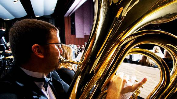 楽器の長時間練習しか信じられなかった人間の末路
