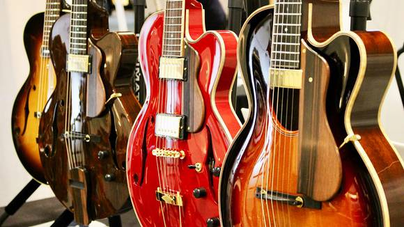 【ギタリストのための】アドリブで弾きたいフレーズを構築していく方法