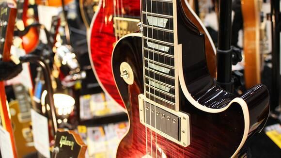 【ギタリストのための】マイナーペンタトニックの使い方と練習、実践フレーズ