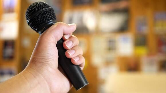 ボーカルのための音程を安定させる簡単なコツ