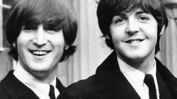 ジョン・レノンとポール・マッカートニー、作ったのはどっちだ?