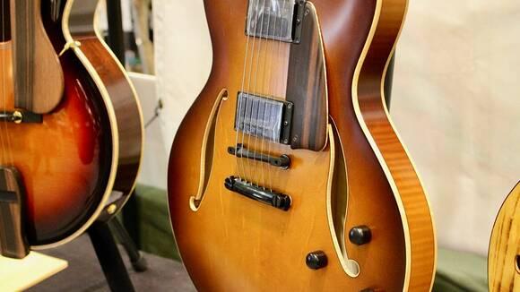 【プロが厳選】ジャズギタリストになるための練習曲10選。洋楽編