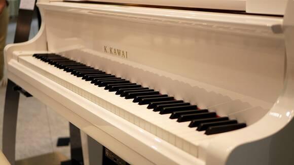 はじめませんか?ジャズピアノ。コードの響きを確かめよう
