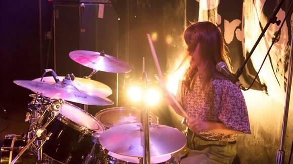 ドラムの表現力を上げるには、歌うことが大事