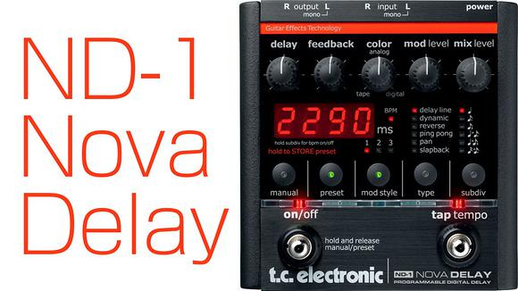 TC-Electronic-Nova-Delay