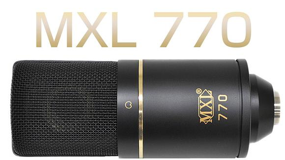 MXL770