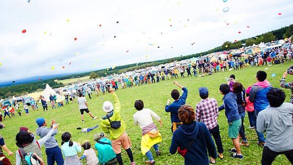 【2016年】東海地方の夏フェス・ロックフェス・野外フェス・音楽フェス一覧
