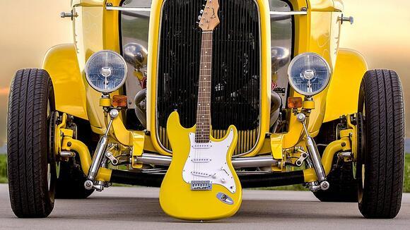 中古ギターを買うときに注意したい6つのポイント
