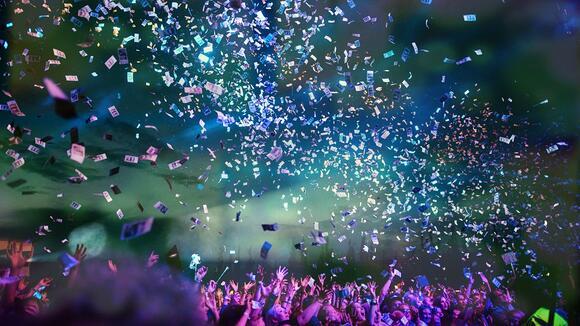 1月の音楽フェス 冬フェス・野外ライブなど年始の音楽イベントまとめ