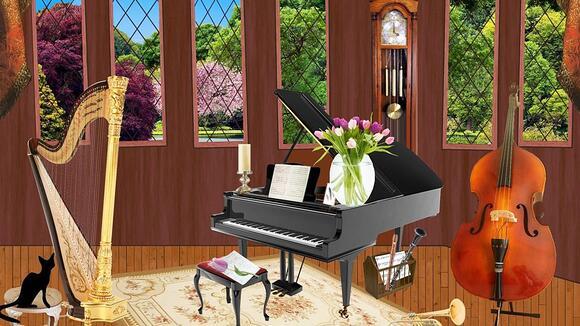 ルーティンで緊張をコントロール。プロのピアニストが公開するコンサート本番の1日
