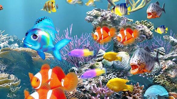リトミックで海の生き物になって遊ぼう!子供のための楽しい音楽教育