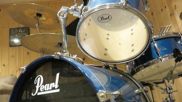 ドラム初心者のためのドラム譜・リズム譜入門。よくわかる譜面の読み方