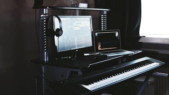 最新DTM打ち込みサウンドの紹介。オススメ打ち込み音源&サウンドデモ