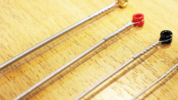 ベースは弦で変わる!弦を厳選するための知識 構造・巻き方編