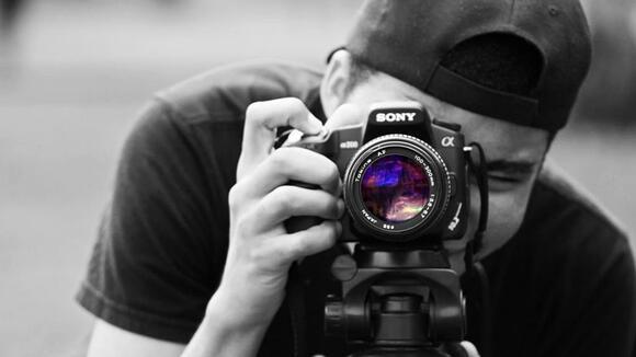 「ライブの写真撮って!」一眼レフカメラ初心者が撮影を頼まれた時に気をつけること