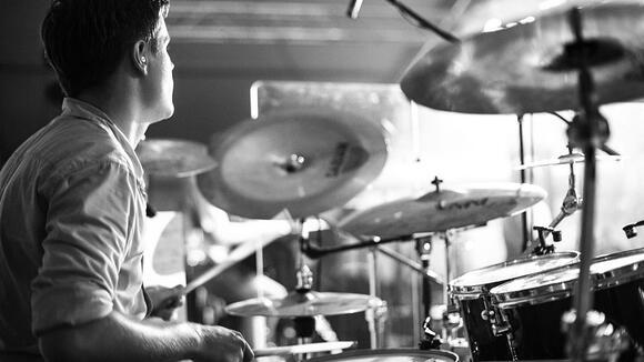 ドラム初心者のための「叩いてみた」の録音方法