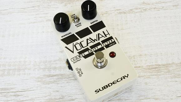 Subdecay Vocawah