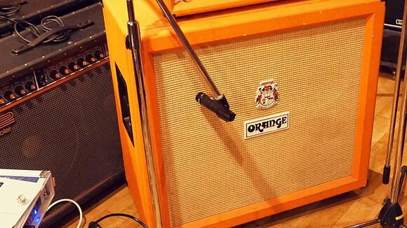 【アンプ/アンシミュ】ギターの音色はキャビネットで決まる