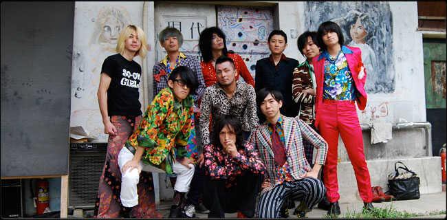 騒音寺&片山ブレイカーズ&ザ☆ロケンローパーティ | スタジオラグ