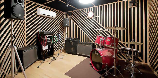 3スタジオ