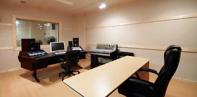 最高のレコーディング環境