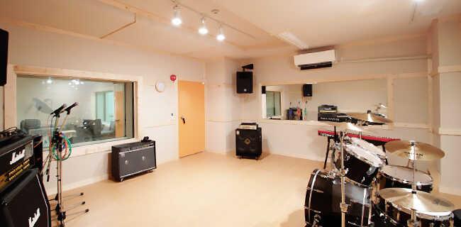 1スタジオ