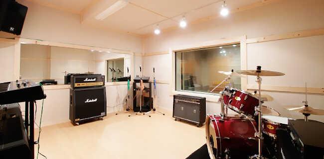 2スタジオ