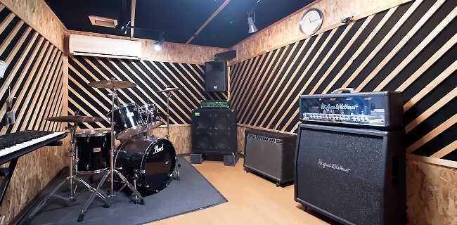 402スタジオ